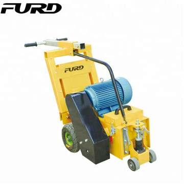 Concrete and screed milling machine high quality scarifying machine for sale(FYCB-250D)