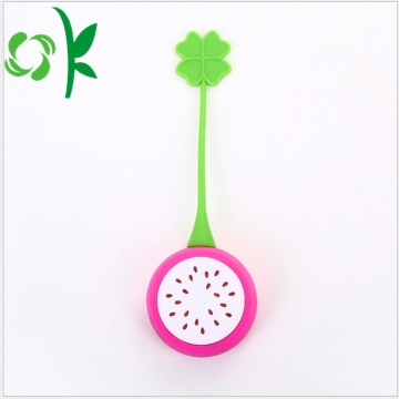 Silicone Tea Floating Custom Gift Strainer Tea Infuser