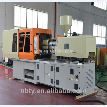 plastic auto pet preform injection molding machine