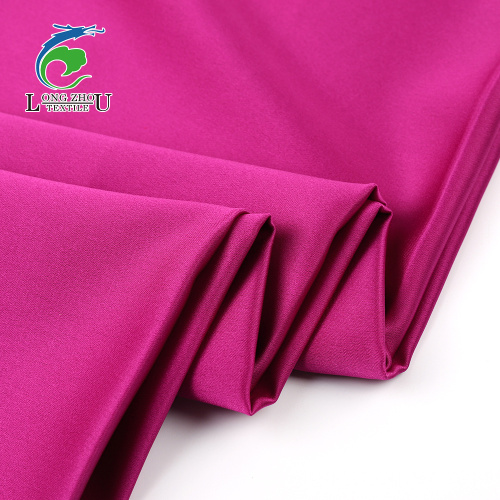 SSY Eight Chamuse Satin Fabric
