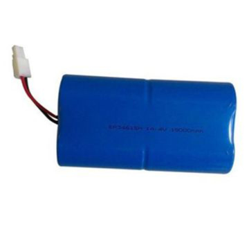 32650 2S1P 6.4V 6000mAh LiFePO4 Solar Battery