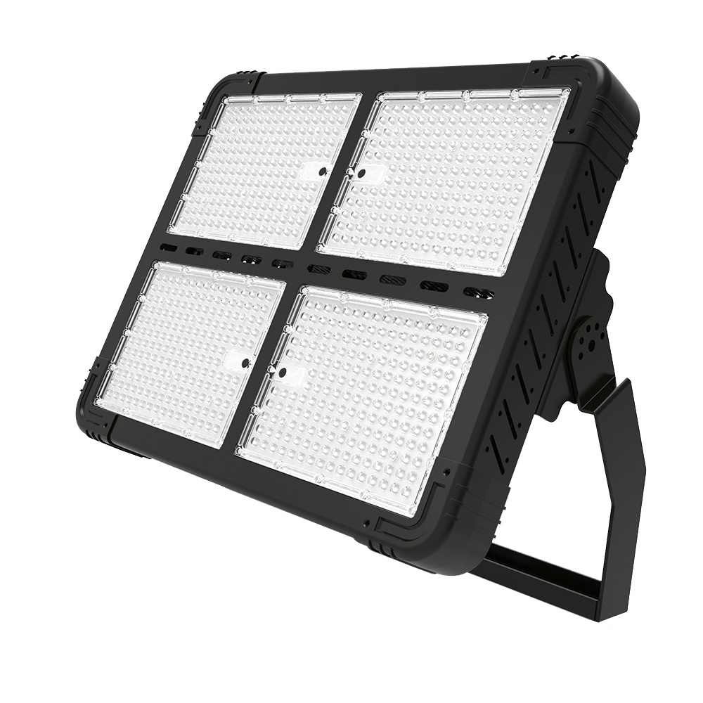 Led Lights for Outdoor Basketball Court (6)