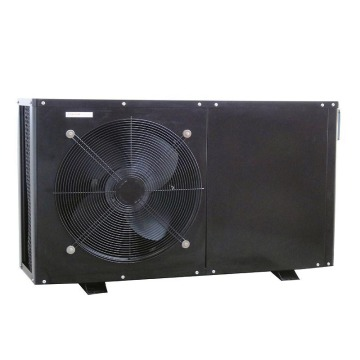 Inverter Evi Air Source Heat Pump