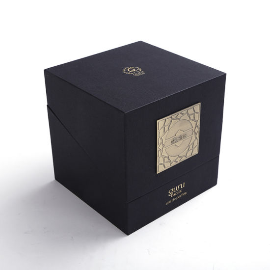 New Design Luxury Perfume Packaging Box for Perfume