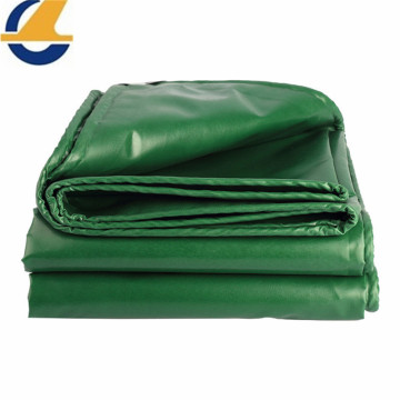 PVC tarpaulin for bouncy castles anti-tearance