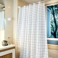 Shower Curtain PEVA Ins Style