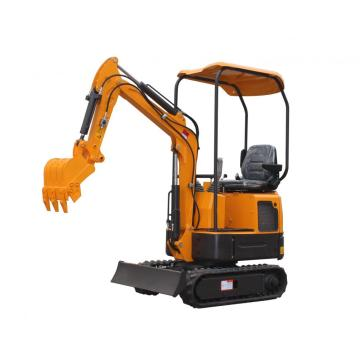 New household mini excavators 0.8t 1.2t