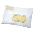 Self Adhesive Sealing poly mailers Courier Mailing bag