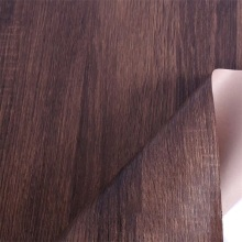 Wood Grain Printing Decorative Paper for Package Box