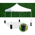 luxury outdoor 10x10 hexagon event party tent