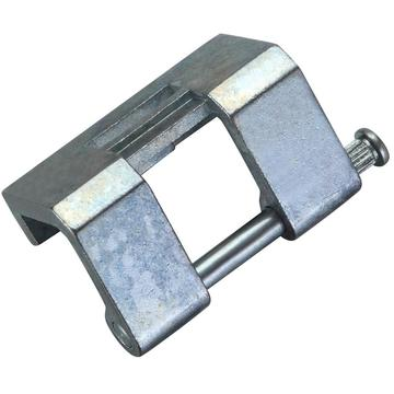 Industrial/Cabinet ZDC Pin Chrome-plated External Hinges