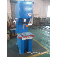 6.3T C-Type Single Column Hydraulic Press