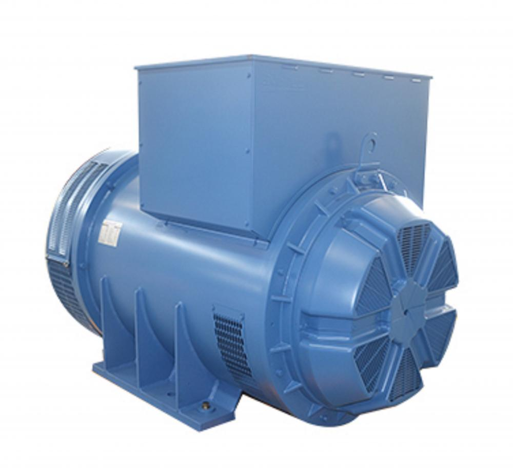 Blue Color Low Voltage Generator