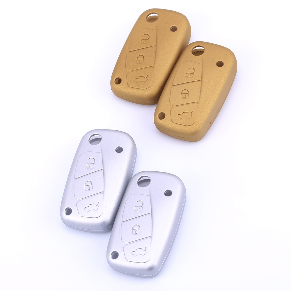 Car Fiat Punto Key Cover