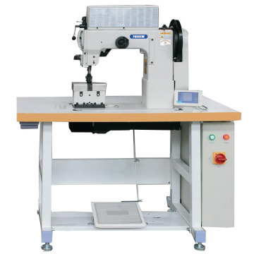 Post Bed Sofa Upholstery Ornamental Stitching Machine