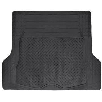 Hot selling universal pvc car trunk mats
