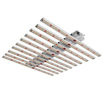 640w 800w Taʻitaʻi Grow Light Bar mo oona