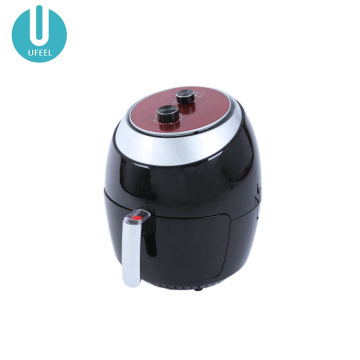 5.5L Free Oil Digital Healthy Air Fryer