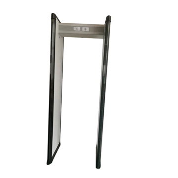 Nokta metal detector for security