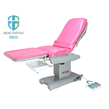 Gynecological Ordinary operating Table