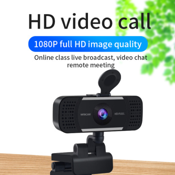 Webcam 720P 1080P 4K Full HD Web Camera Built-in Microphone Rotatable USB Plug Web Cam For PC Computer Laptop Live Conference
