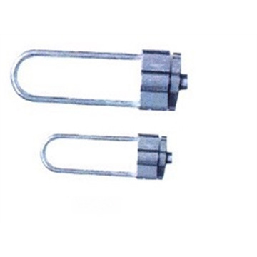 CJS Wedge Steel Strain Clamps