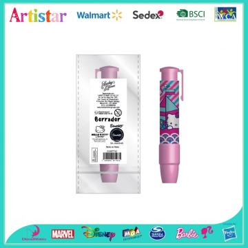 HELLO KITTY opp bag packing eraser pen