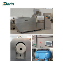 Dog Food Equipment/dry Pet Dog Food Processing Plant