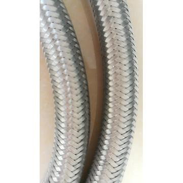 Cable Management Wrap Stainless Steel Sleeving