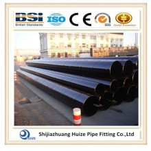 Carbon Steel ERW Line Pipe