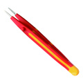VDE injection point nose tweezers