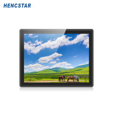 15 inch Open Frame Lcd Display Touch Monitors