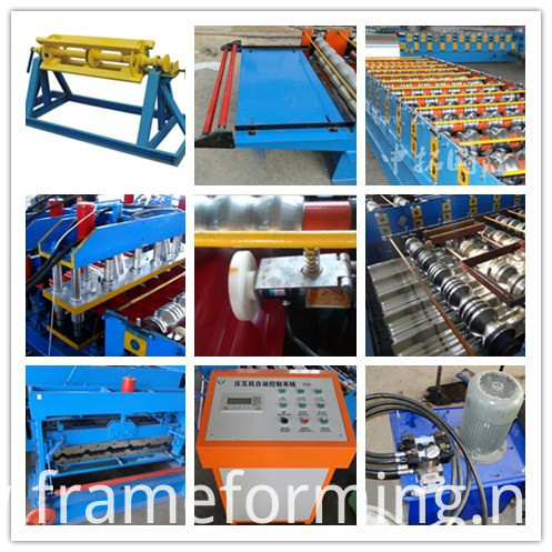 Aluminium Plate Making Machine
