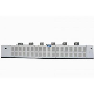 10kV Medium Voltage Variable Frequency Controller
