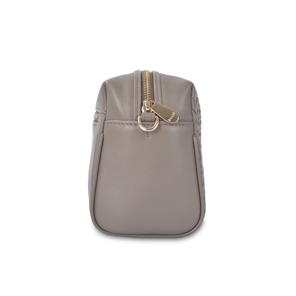 Adjustable Cross-Body Strap Clear Bag