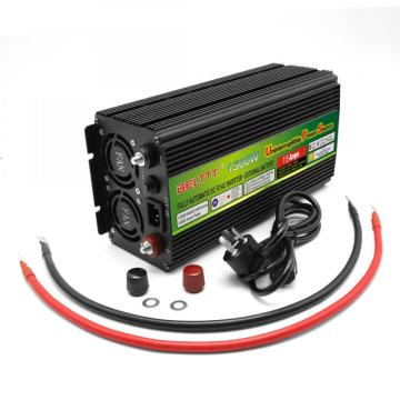 Factory Direct Sale 1500 Watt UPS Power Inverter