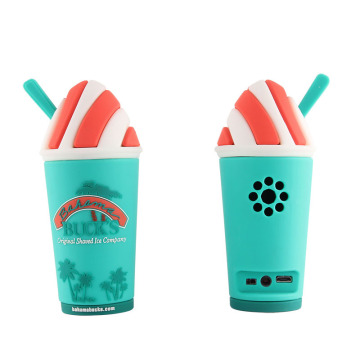 Beverage Bottle Gift Bluetooth Speaker