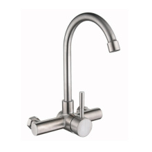 ABS Good Quality Bathroom Faucet and mixer faucet
