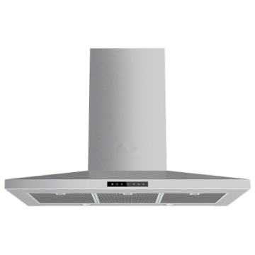 Induction Chimney 90 Hood