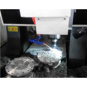 CNC Milling Machine for Metal