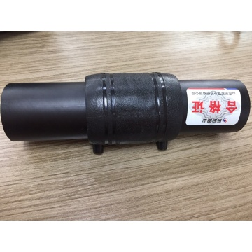 HDPE Electro fusion pipe fitting