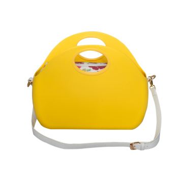 Italy summer waterproof fashion crossbody beach handbags