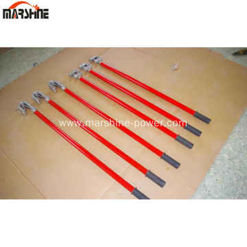 ARC Opening Type Telescoping Electrical Hot Stick