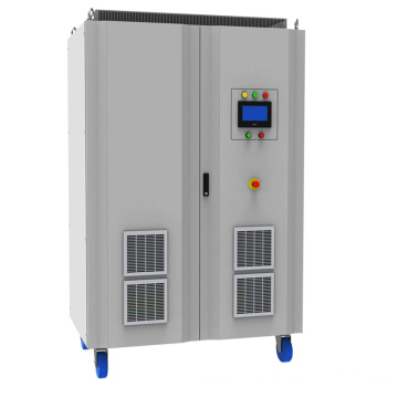 150KW 750A Constant Current DC Power Supply