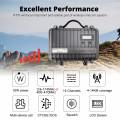 10 Km Communication Solution RETEVIS RT97 10W Repeater +5pcs 10W 3000mAh Radio RT1 +5M Feeder Cable + MA01 Antenna + Storage Box
