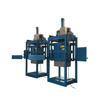 Cloth Textile Baler Press Machine
