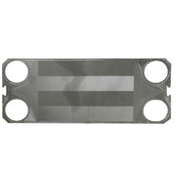 High theta resistant high temperature plate S113