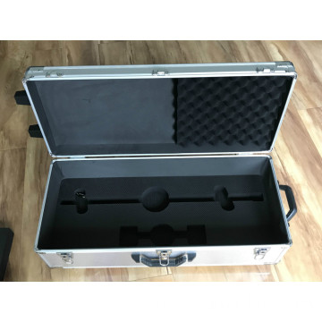 Aluminum Case for Screwdriver with Foam Insert