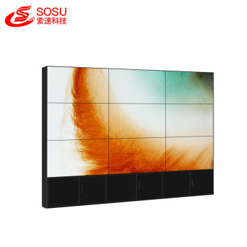 full high lcd video walls video wall