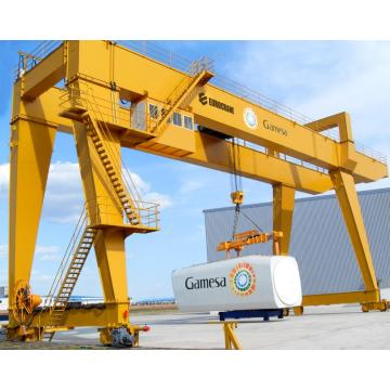 150 ton Big gantry crane